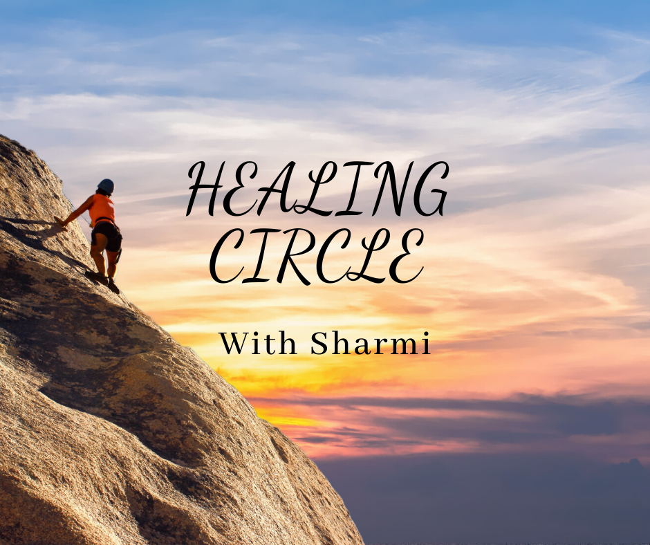 Healing Circle: Making sense of Our Deeper Wounds (Level 1)