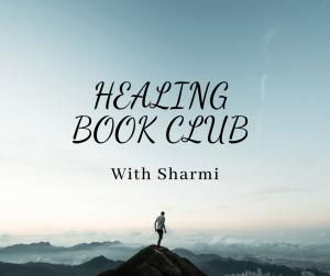 Healing Book Club