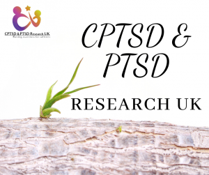 A message from CPTSD & PTSD Research UK