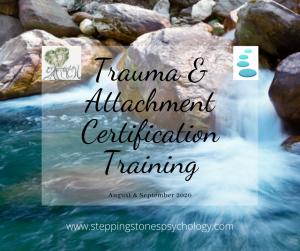 Trauma & Attachment Certification Training