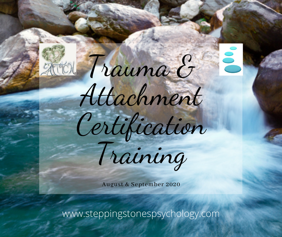 Trauma & Attachment Certification Training