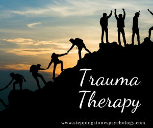 Therapy options for Trauma Survivors: What do YOU need? (Part 2)