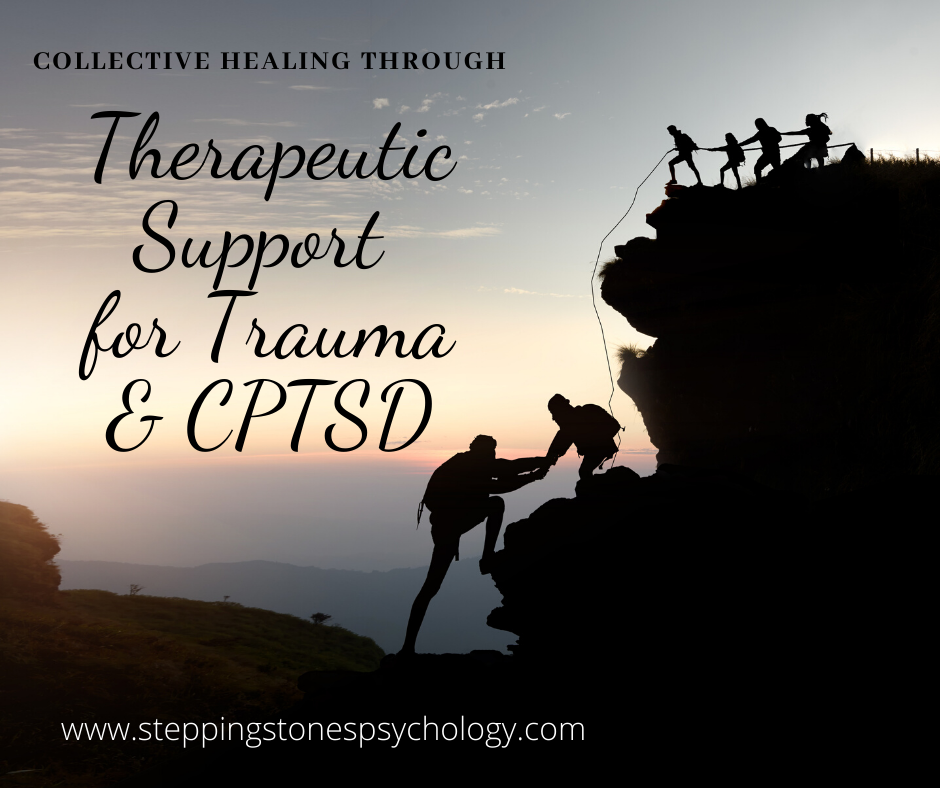 Therapeutic Support Membership for Trauma Survivors