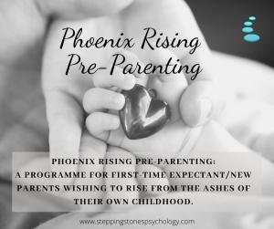 Phoenix Rising Pre-Parenting Programme