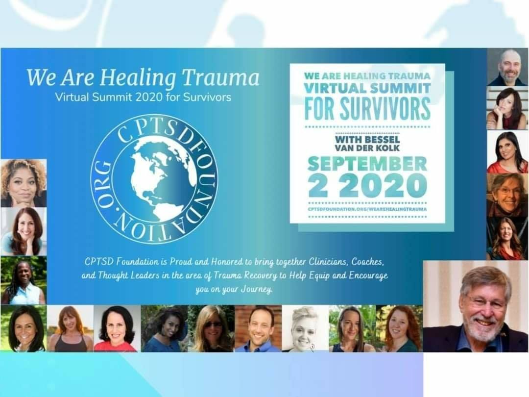 We are Healing Trauma 2020